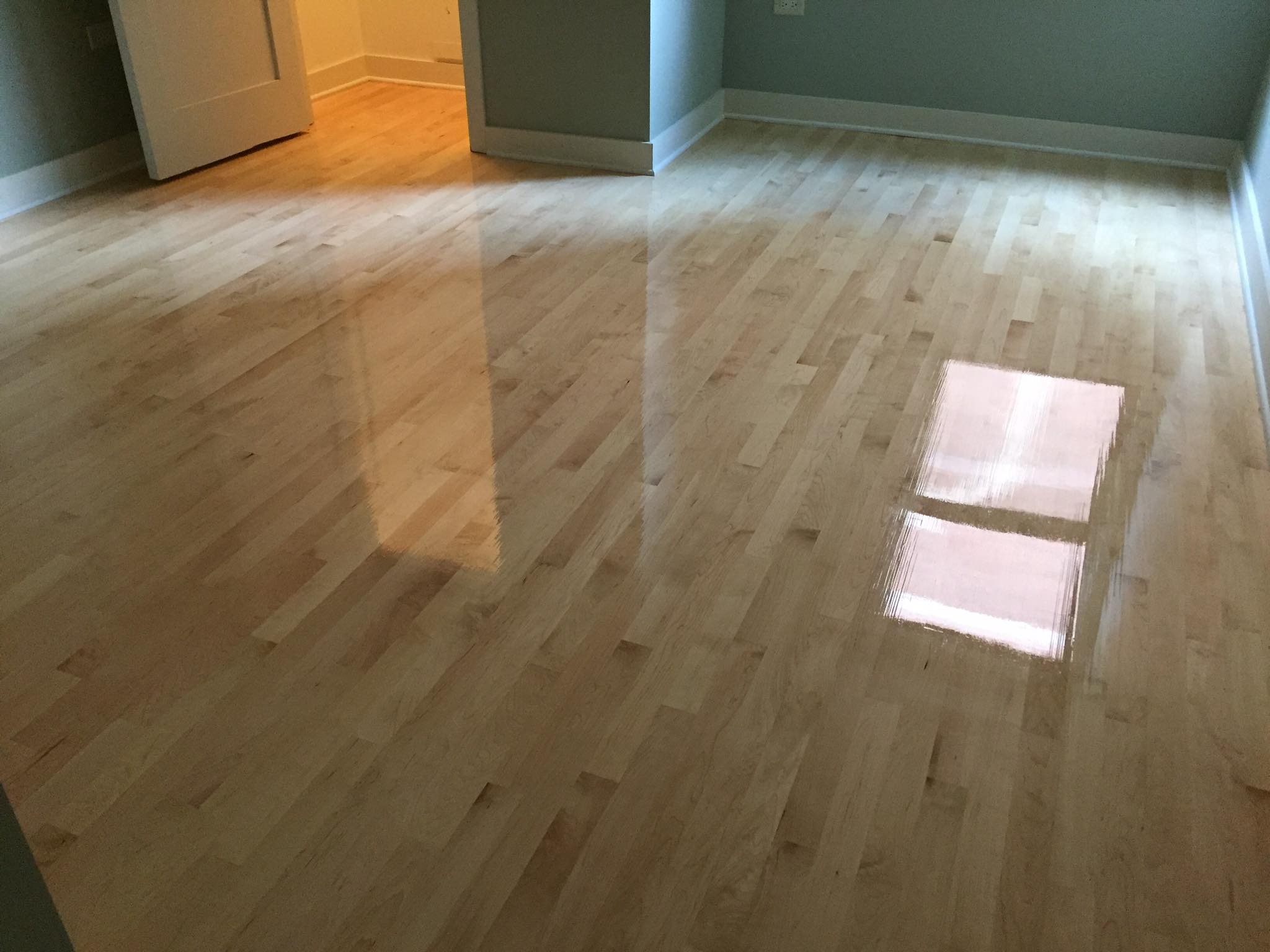 Chicago Hardwood Floor Maple Tom Amp Peter Flooring