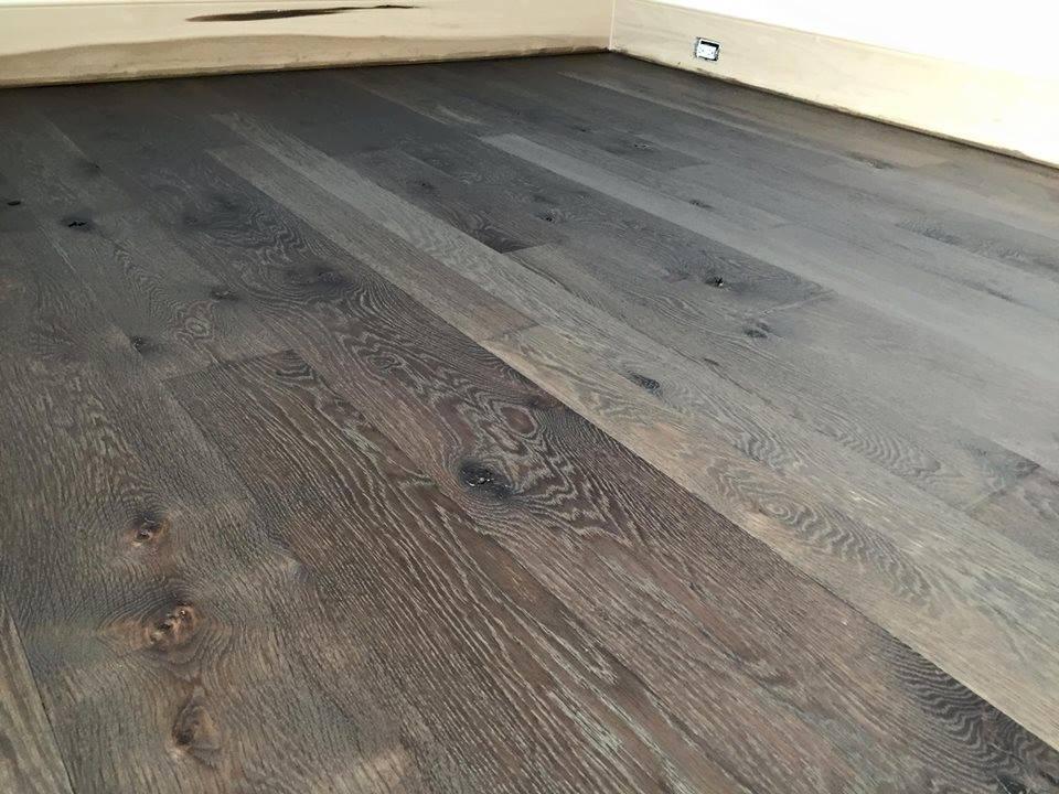 Woca Oil Finish Hardwood Flooring Chicago Tom Amp Peter