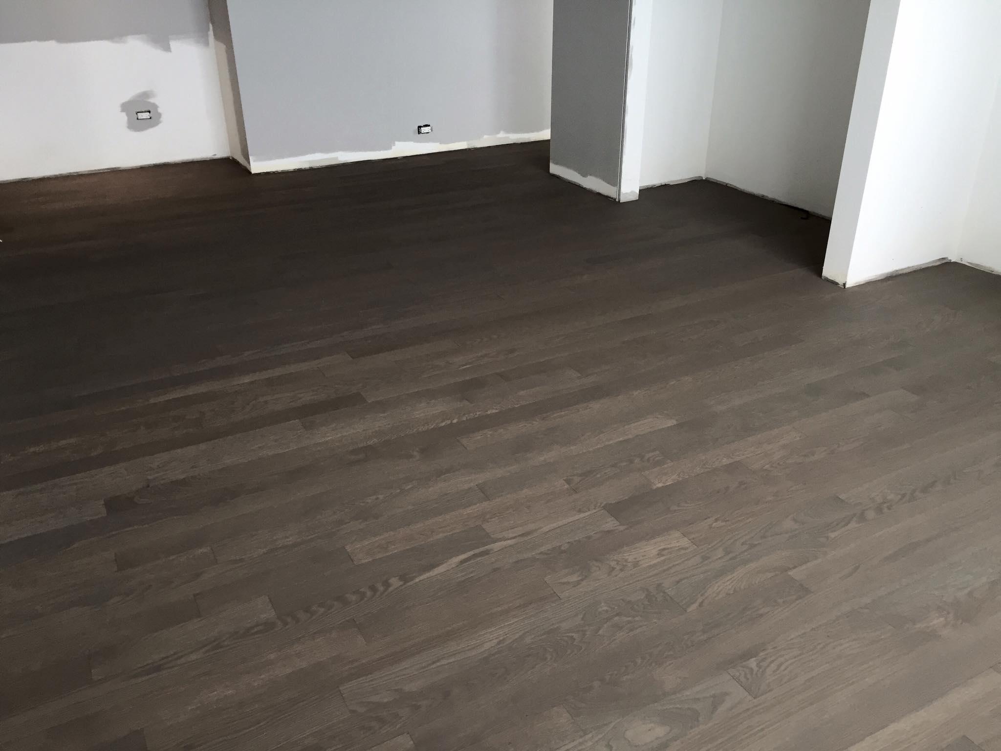 Chicago hardwood floor rubio monocoat install sanding for Flooring chicago