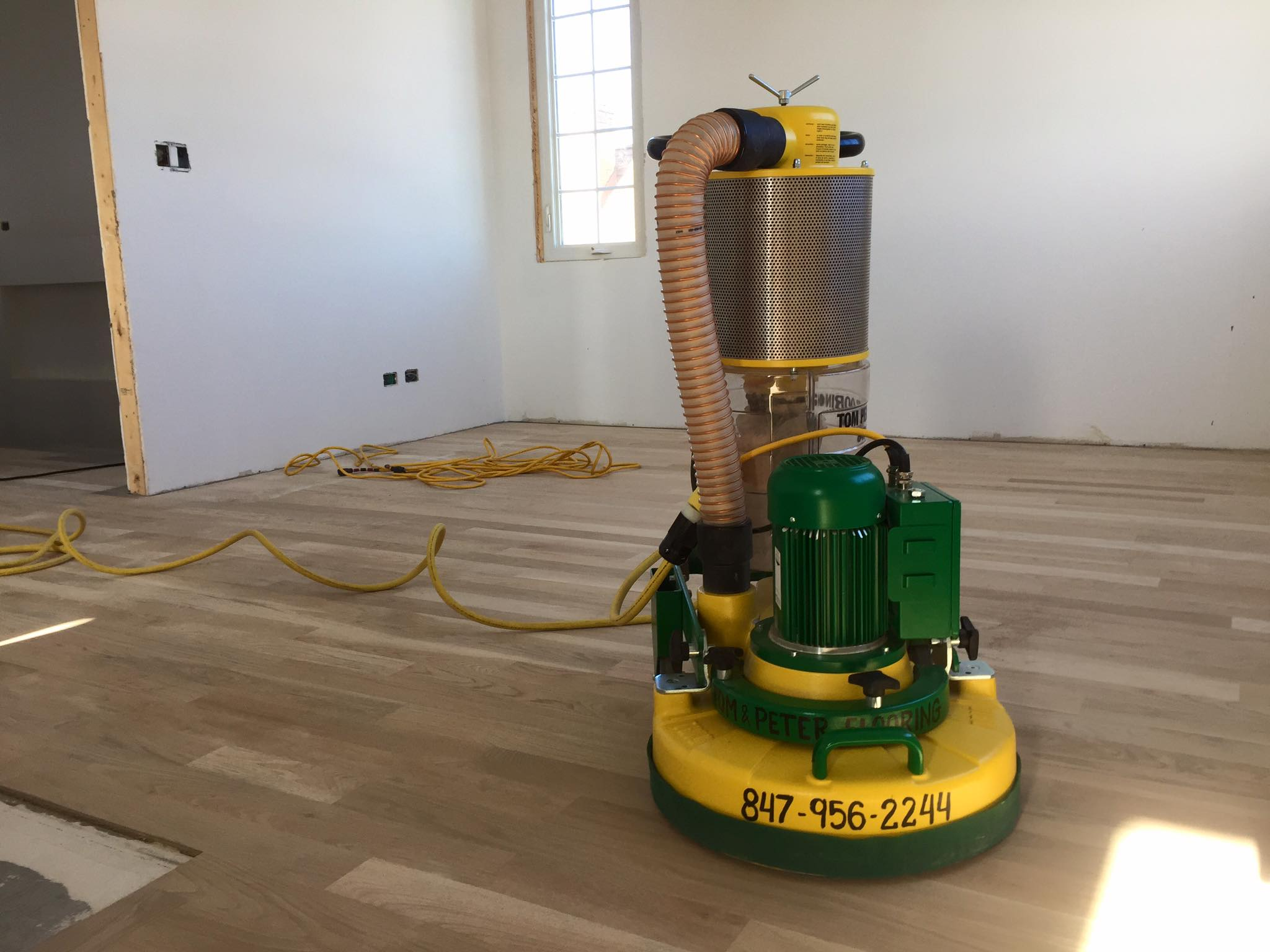 Solid White Oak 3 1 4 Hardwood Floor Installation Chicago