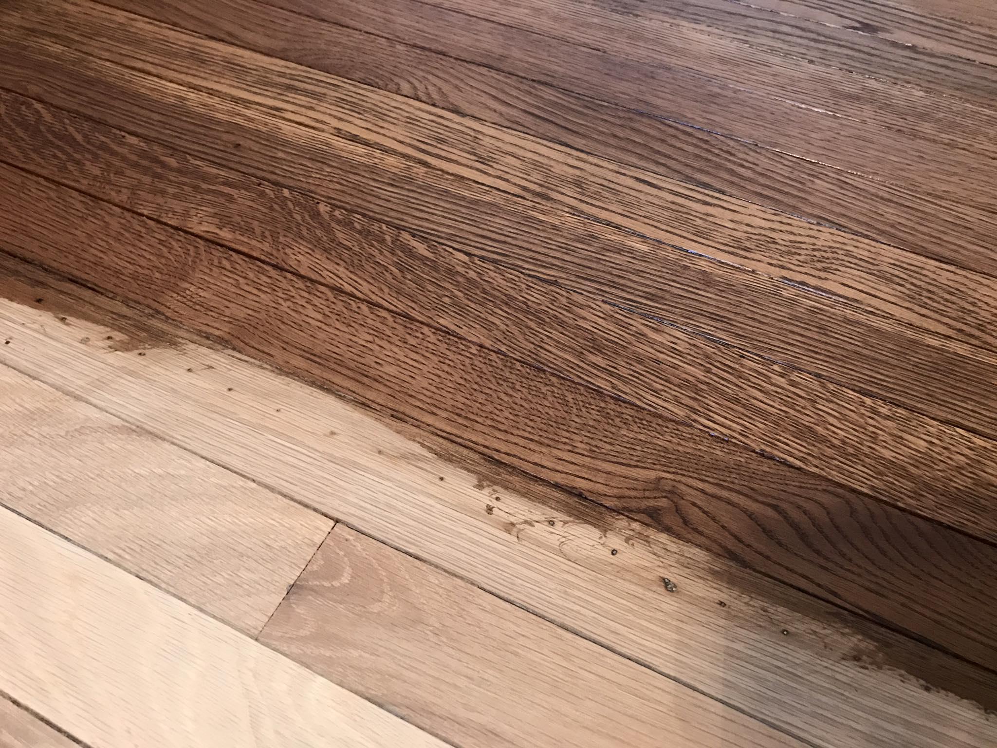 Dustless sanding hardwood floor in hoffman estates tom for Flooring chicago