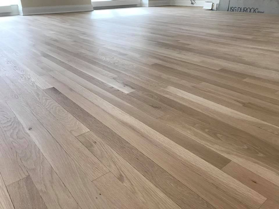 Chicago Refinishing Hardwood Floor Tom Amp Peter Flooring