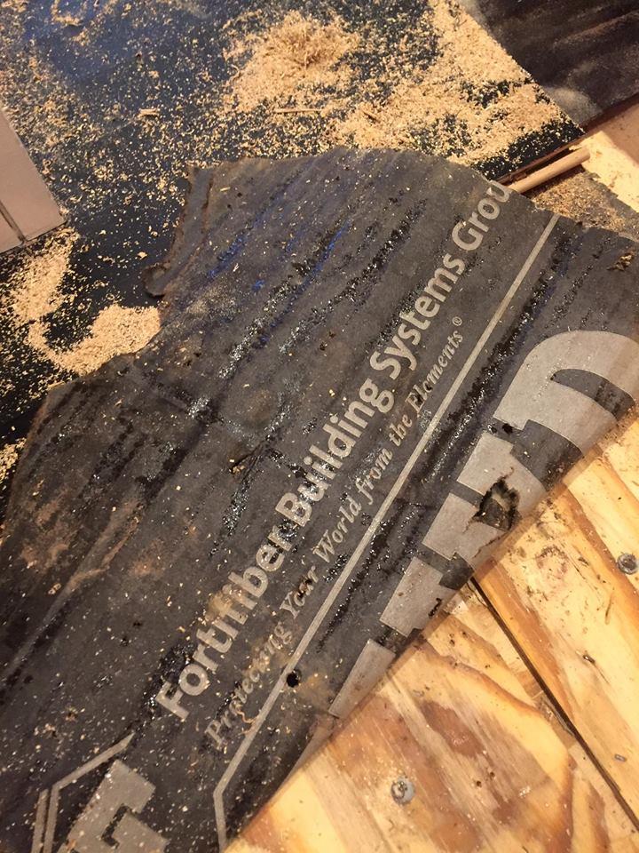 Chicago Water Damage Hardwood Floor White Oak 2 1 4 Quot Tom