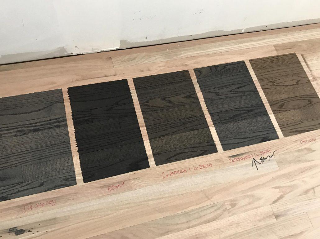 Elk Grove Village Refinishing Hardwood Flooring Tom