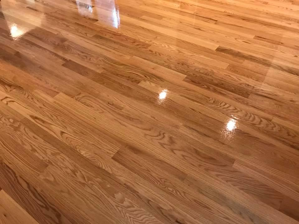 Palatine Hardwood Floor Refinishing Tom Amp Peter Flooring