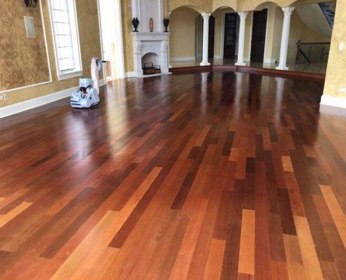 Hardwood Floors Installation Inverness