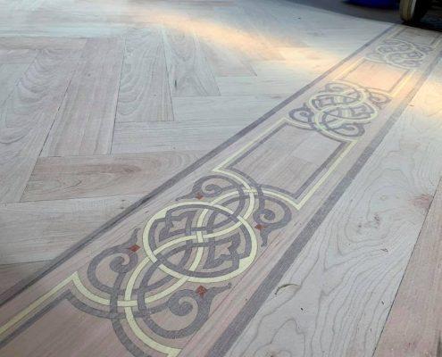 Hardwood Flooring Service Western Springs